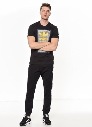 Baskılı Tişört-adidas
